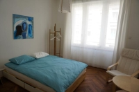 Bed and Breakfast eigenArt20, Basel, Zimmer1